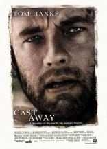 фильм Изгой Cast away 2000