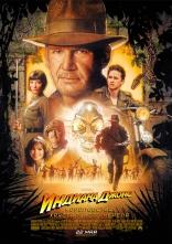 фильм Индиана Джонс и Королевство Хрустального Черепа Indiana Jones and the Kingdom of the Crystal Skull 2008