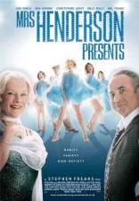 ����� ������ ��������� ������������ Mrs Henderson Presents 2005