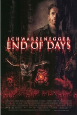 фильм Конец света End of Days 1999
