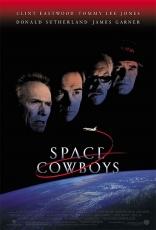 фильм Космические ковбои Space Cowboys 2000