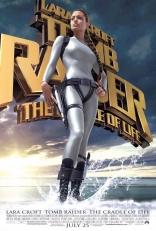 фильм Лара Крофт, Расхитительница гробниц: Колыбель жизни Lara Croft Tomb Raider: The Cradle of Life 2003