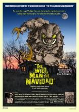 фильм Дикарь из Нэвидэда* Wild Man of the Navidad, The 2008