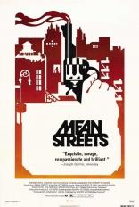 фильм Злые улицы Mean Streets 1973