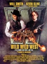 фильм Дикий, дикий Вест Wild Wild West 1999