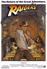 ����� ������� �����: � ������� ����������� ������� Raiders of the Lost Ark 1981