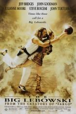 фильм Большой Лебовски Big Lebowski, The 1998