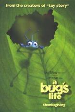 фильм Приключения Флика Bug's Life, A 1998