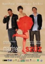 фильм Почти девственница Majdnem szüz 2008