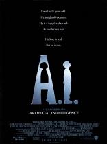 фильм Искусственный разум Artificial Intelligence: AI 2001