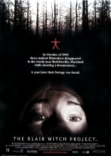 ����� ������ �� ����: �������� � ���� ����� Blair Witch Project, The 1999