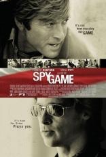 фильм Шпионские игры Spy Game 2001