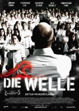 фильм Эксперимент 2 Welle, Die 2008