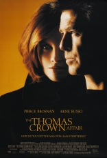 ����� ����� ������ ������ Thomas Crown Affair, The 1999