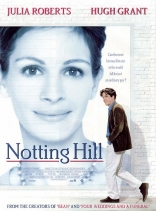 фильм Ноттинг Хилл Notting Hill 1999