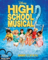 ����� �������� ������: �������� High School Musical 2 2007