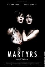 фильм Мученицы Martyrs 2008