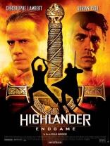 фильм Горец: Конец игры Highlander: Endgame 2000