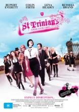 фильм Одноклассницы St. Trinian's 2007