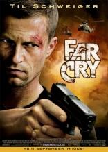 фильм Фар Край Far Cry 2008