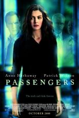 фильм Пассажиры Passengers 2008