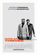 ����� ������ ���* Thick as Thieves 2009