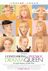 фильм Звезда сцены Confessions of a Teenage Drama Queen 2004
