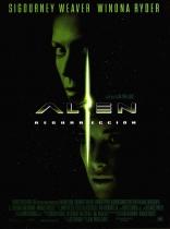 фильм Чужой 4: Воскрешение Alien: Resurrection 1997