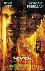 фильм Семь Se7en 1995