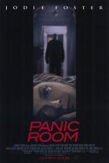 фильм Комната страха Panic Room 2002