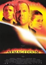 фильм Армагеддон Armageddon 1998