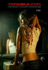 ����� ����������: ����� �� ������� Terminator: The Sarah Connor Chronicles 2008-2009