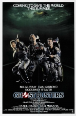 ����� �������� �� ������������ Ghost Busters 1984