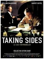 фильм Мнения сторон Taking Sides 2001