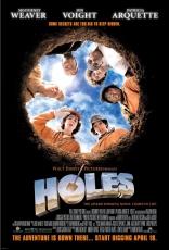 ����� ���� Holes 2003