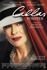 фильм Каллас навсегда Callas Forever 2002