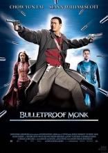 фильм Пуленепробиваемый Bulletproof Monk 2003