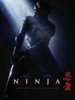 фильм Ниндзя Ninja 2009
