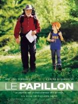 фильм Бабочка Papillon, Le 2002