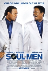 фильм Блюзмены* Soul Men 2008