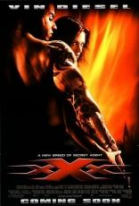 фильм Три икса xXx 2002