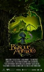 фильм Живой лес Bosque animado, El 2001