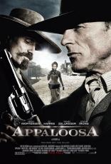 фильм Аппалуза Appaloosa 2008