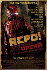фильм Генетическая опера* Repo! The Genetic Opera 2008