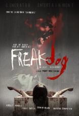 фильм Фрик* Freakdog 2008