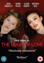 ����� ��������� ������ Edge of Love, The 2008