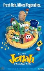 ����� ����������� ������� � ������ ������ Jonah: A VeggieTales Movie 2002