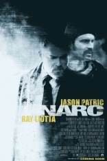 фильм Наркобарон Narc 2002