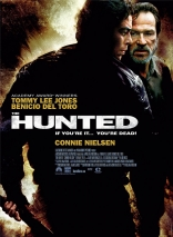 ����� ��������� Hunted, The 2003