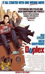 фильм Дюплекс Duplex 2003